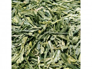 Té verde Bancha Japonés