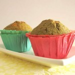 Muffins de Té