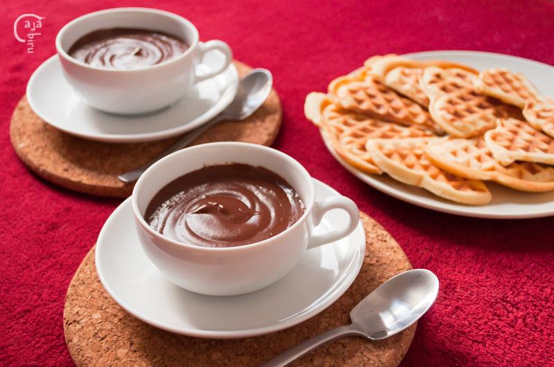 Chocolate Taza Especiado (4)