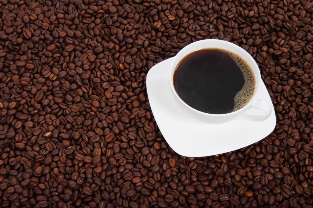 efectos cafeína