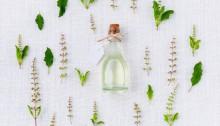 cosmetica te verde