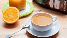 Infusion menta naranja canela y miel (4)