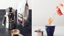 Café con cremina