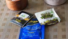 Café, té y yerba mate en Paraguay