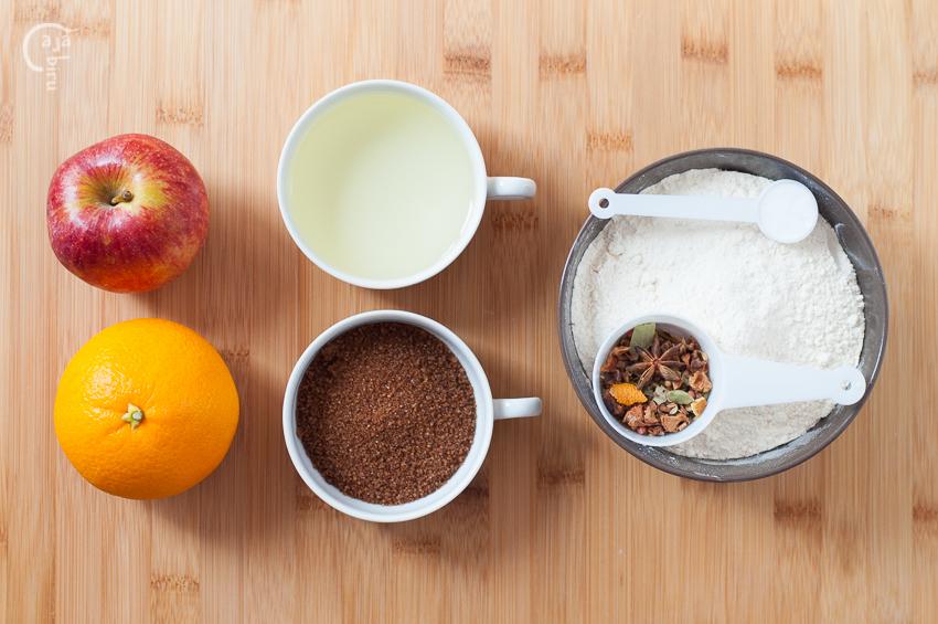 Muffins Veganos Bruma Primaveral (1)