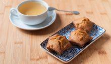 Muffins Veganos Bruma Primaveral (5)