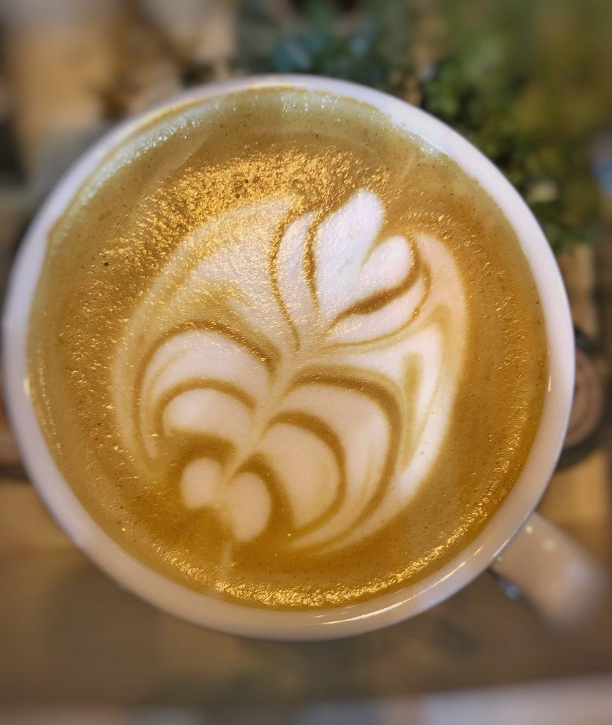 Lo Que Necesitas Saber Del Latte Art