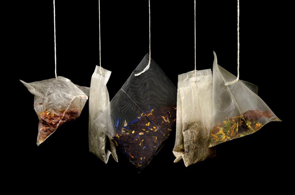 mitos sobre el té, te verde, te en bolsitas